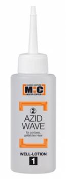 Кислотный раствор для химзавивки Comair Azid Wave D2 | Venko