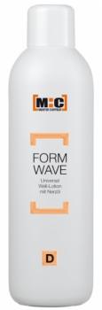 Ухаживающий химраствор Comair Form Wave D 1000 мл | Venko