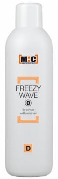 Эмульсионная холодная завивка Comair Freezy Wave D0, 1000 мл