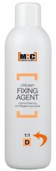 Крем для щадящей фиксации завивки Comair Creamy Fixing Agent 1.1 D 1000 мл | Venko