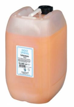 Персиковый шампунь для салона Comair Goldspiegel | Venko