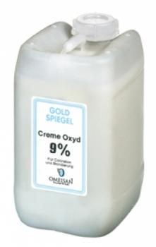 Оксидант кремовый Comair Goldspiegel 12%