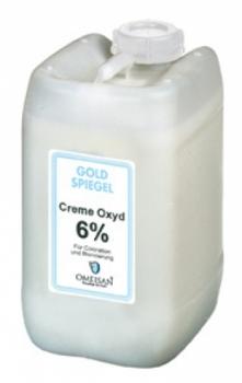 Оксидант кремовый Comair Goldspiegel 6% | Venko