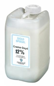 Оксидант кремовый Comair Goldspiegel 9% | Venko