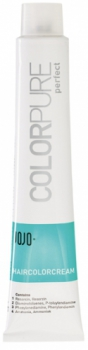 Краска для волос Comair Colorpure 12.2 cпециальный платиново-русый перламутр 100 мл | Venko
