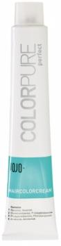 Краска для волос Comair Colorpure 6.1 тёмно-русый пепельный плюс 100 мл