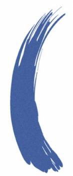 Тушь для волос Comair Hair Mascara, 16 мл светло-синяя | Venko
