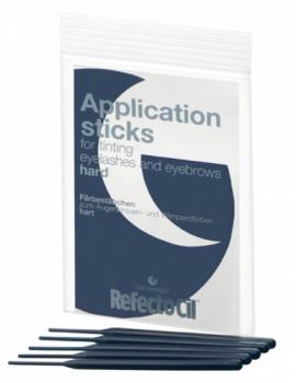 Аппликаторы для нанесения краски Comair, твердые, синие (уп.10шт.) | Venko