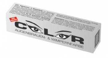 Краска для бровей и ресниц Comair Color , 15 мл, графит | Venko