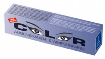 Краска для бровей и ресниц Comair Color , 15 мл, синяя | Venko