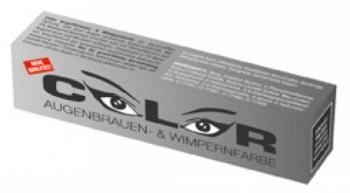 Краска для бровей и ресниц Comair Color , 15 мл, черная | Venko