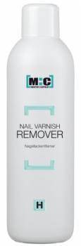 Жидкость для удаления лака Comair Nail Varnish Remover H 1000 мл | Venko