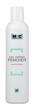 Жидкость для удаления лака Comair Nail Varnish Remover H 250 мл