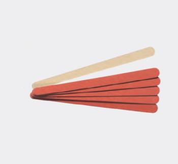 Пилка для ногтей Comair бумажная, маленькая, (уп.10 шт.) | Venko