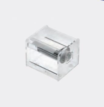 Держатель для алюминиевой фольги Comair прозрачный | Venko