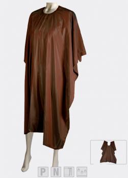 Накидка Comair Glimmer темно-коричневая   Venko