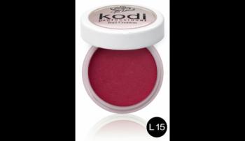 Цветной акрил Kodi L15