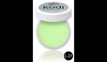 Цветной акрил Kodi L27 | Venko