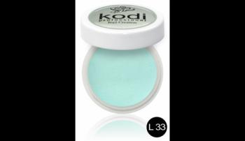 Цветной акрил Kodi L33 | Venko
