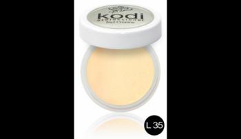 Цветной акрил Kodi L35 | Venko