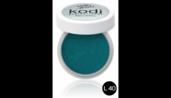 Цветной акрил Kodi L40 | Venko