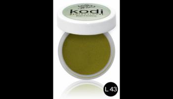 Цветной акрил Kodi L43