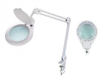 Лампа-лупа LED 8062, 3 диоптрии Venko | Venko