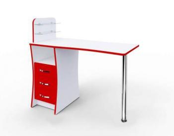 Маникюрный стол Елегант 104 | Venko