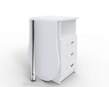 Маникюрный стол Естет 100 | Venko