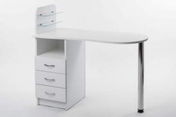 Маникюрный стол Естет 101 | Venko