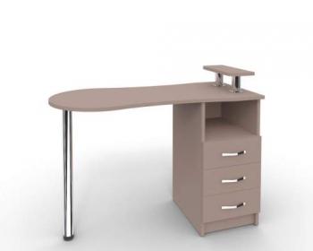 Маникюрный стол Естет 102 | Venko