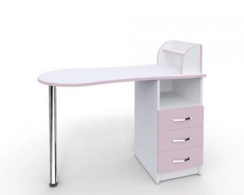 Маникюрный стол Естет 103 | Venko