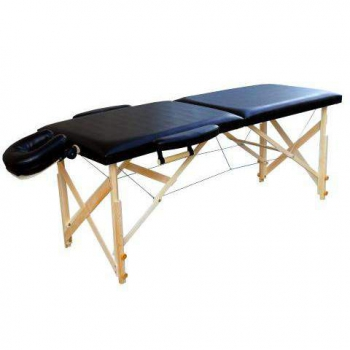 Складной массажный стол БМС Эконом