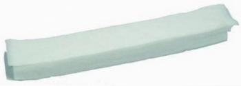 Воротничкипарикмахерские спанлейс, 10 х 50 см, 50 шт