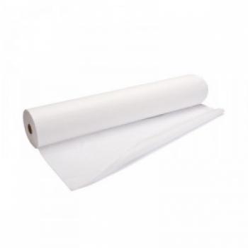 Простыни спанбонд, белые,  0,8 х 100 м   Venko