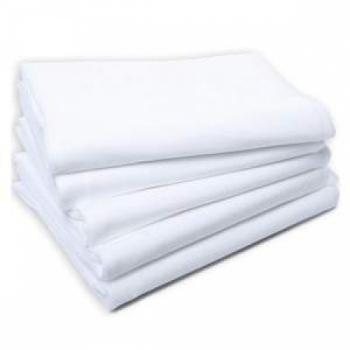 Полотенце спанлейс гладкий 50г/м2,50 х 80см, 100 шт | Venko