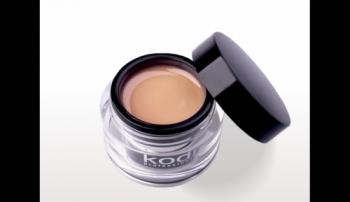 Матирующий гель Kodi Masque Peach Gel 14 мл | Venko