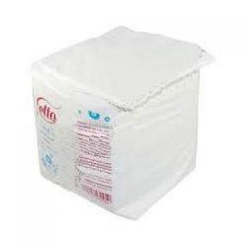 Салфетки спанлейс белый, 50 г/м2,гладкий,35 х 40 см, 50шт | Venko
