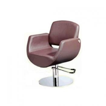 Парикмахерское кресло Comair Zurich коричневое | Venko