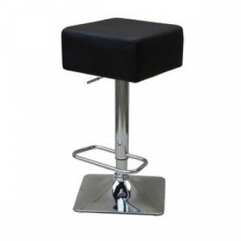 Стул барный хокер HC-1106R черный | Venko