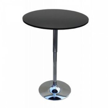 Стол барный HC8058R черный | Venko