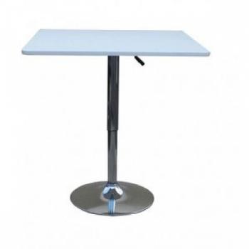 Стол барный HC8059R белый | Venko