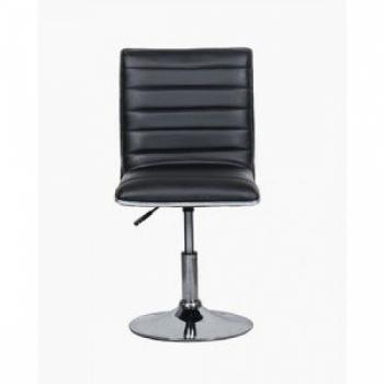Кресло косметическое HC1156N черное | Venko