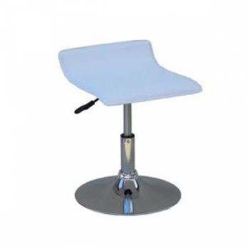 Кресло косметическое HC122N белое | Venko