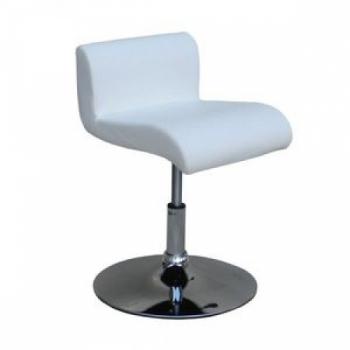 Кресло косметическое HC1069N белое | Venko