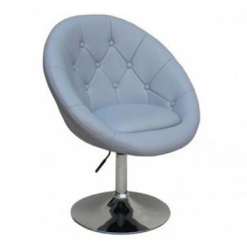 Парикмахерское кресло HC-8516 серое | Venko