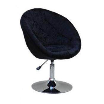 Парикмахерское кресло HC8516W ЧЕРНОЕ | Venko