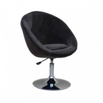 Парикмахерское кресло HC8516 коричневое   Venko