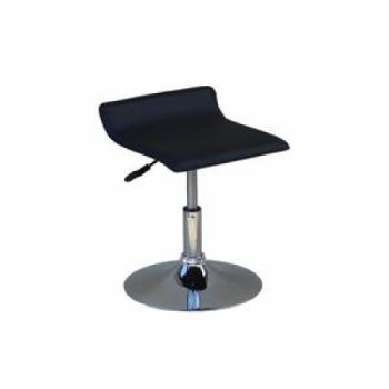 Кресло косметическое HC122N ЧЕРНОЕ | Venko
