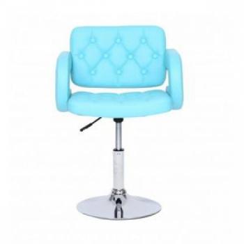 Кресло косметическое HC8403N БИРЮЗА | Venko
